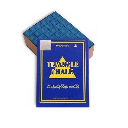 Triangle Chalk - 1 Gross - 144 pcs