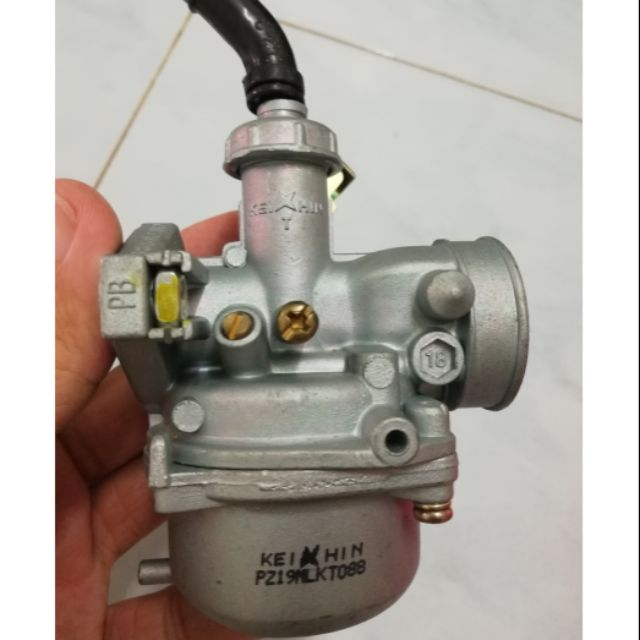 Used EX5 High Power / dream carburetor suitable use as spare part