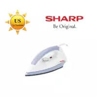Sharp iron non stick AM04