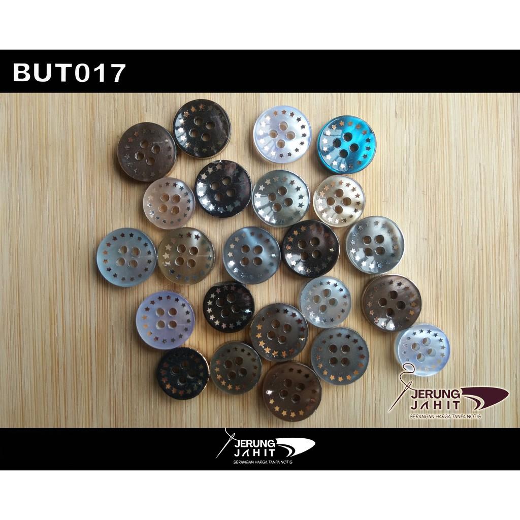 Butang Kemeja/Shirt Button/Button