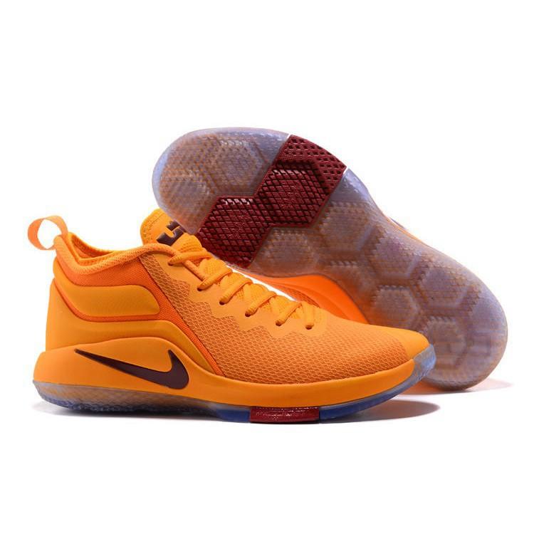 c051c462df4 NIKE LEBRON WITNESS II James Basketball shoes Men s ShoesAA3820-006 Jogging  Kasu