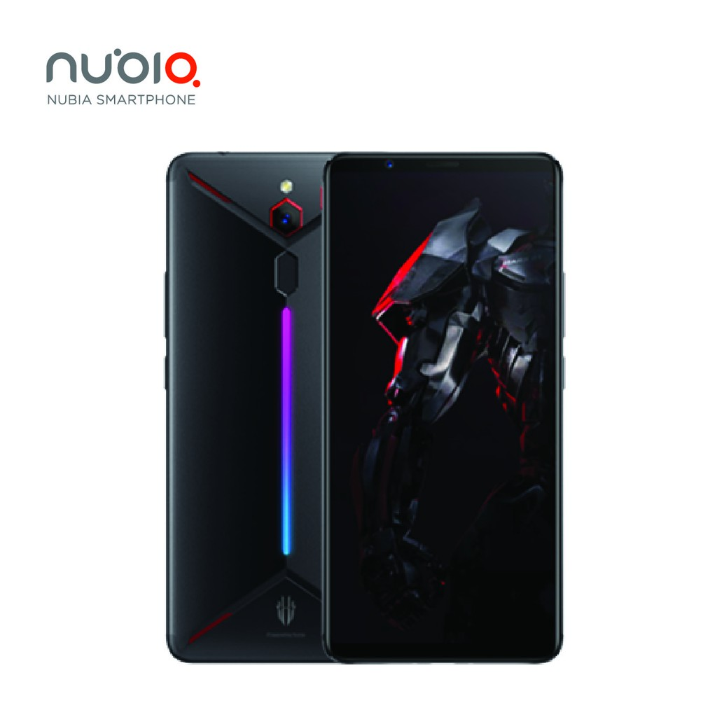 Nubia Red Magic Mars (8GB RAM + 128GB ROM)