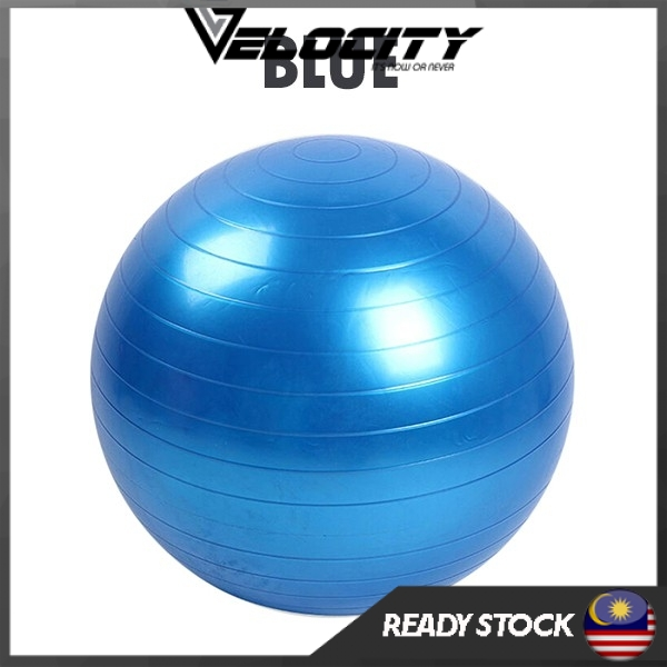 Yoga Gym Ball 65 CM & 75 CM Balancing Training Yoga Training