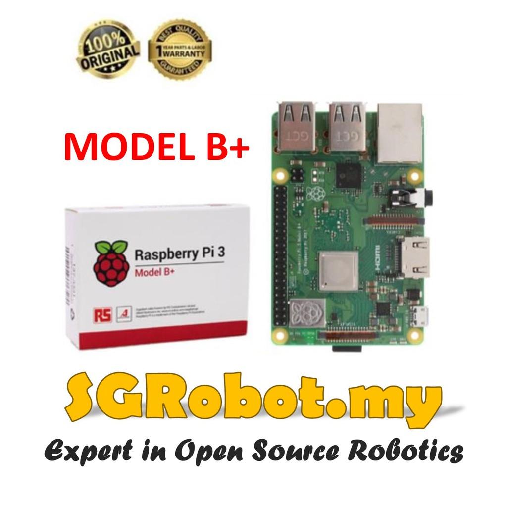 Raspberry Pi 3 Model B Board 35 Tft Pi3 Lcd Touch Screen Display Shopee Malaysia