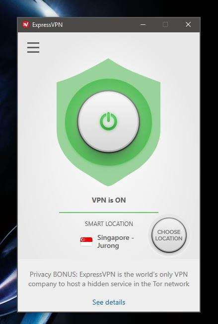 ORIGINAL Express VPN Premium Account 1 Year Auto Renewal