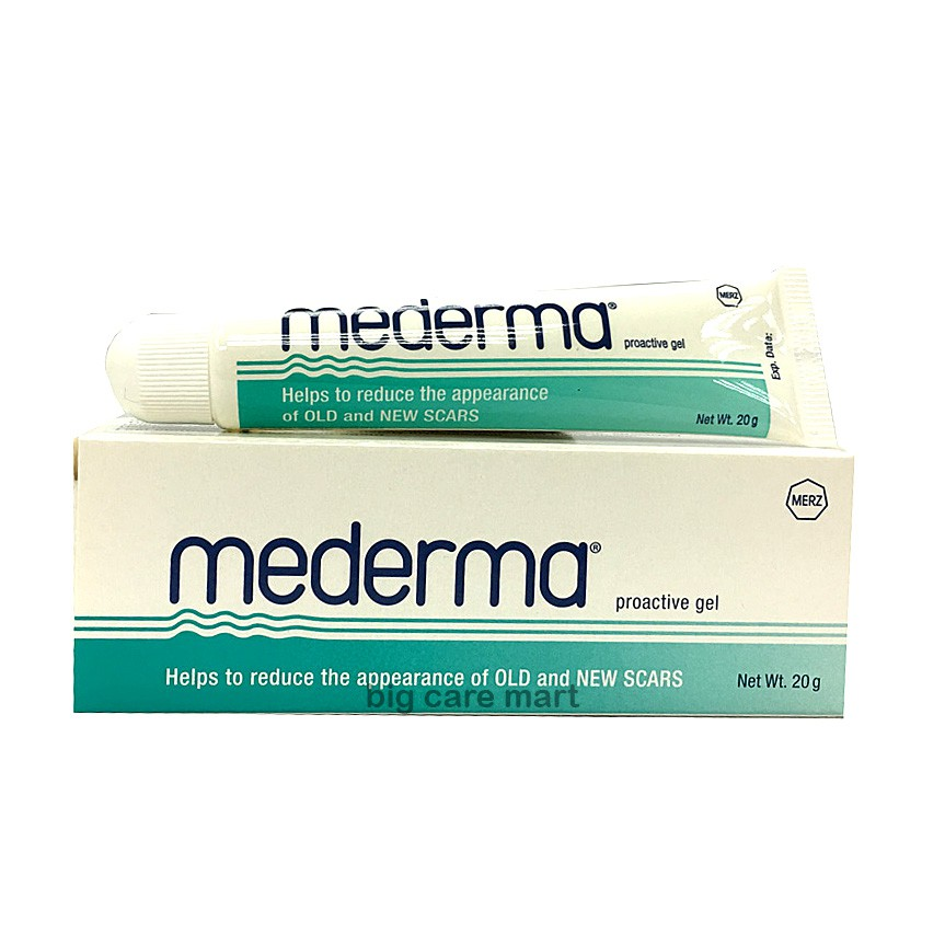 Mederma Scar Gel 20G