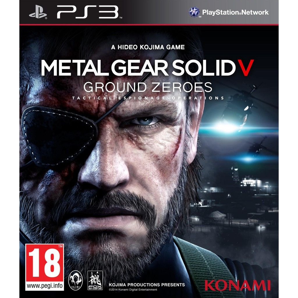 Metal Gear Solid V The Definitive Experience Steam Key Pc Game Edtn Region 2 Shopee Malaysia