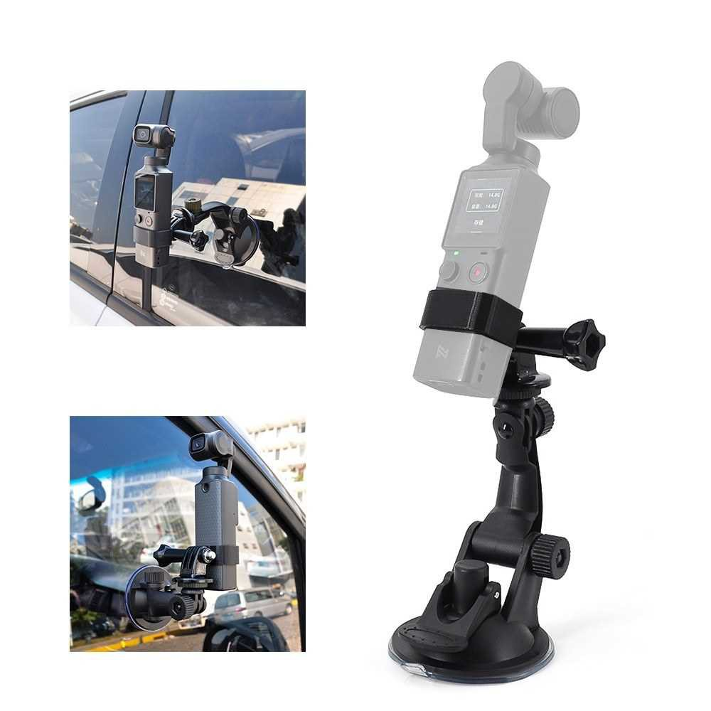 For FIMI Palm Handheld Gimbal Camera Suction Cup Holder Expansion Accessory (Standard)