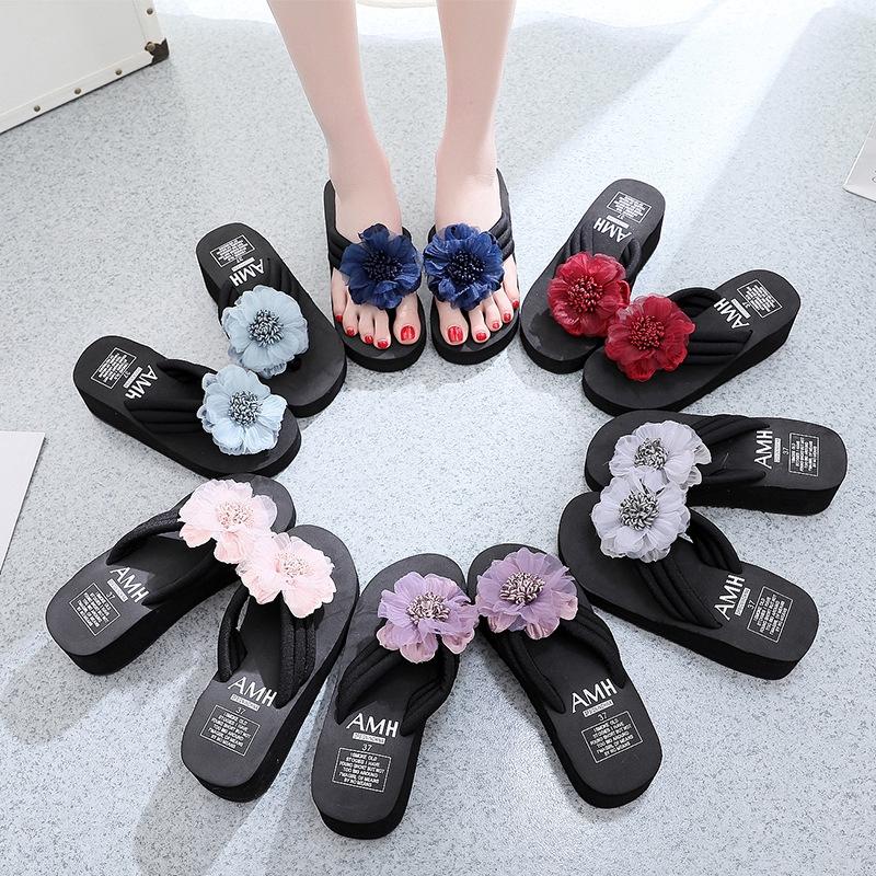 ff431d9d4 Slippery Fluffy Non-Slip Sandal | Shopee Malaysia