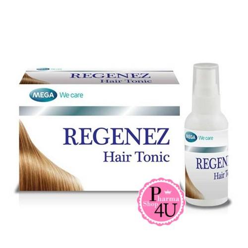 REGENEZ  Mega We Care Regenez Hair Tonic Spray 30mL เมก้า วีแคร์ รีจีเนซ ส
