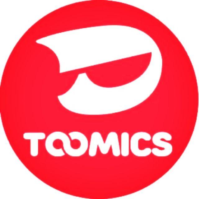 Toomics vip account free | Download Toomics  2019-04-06