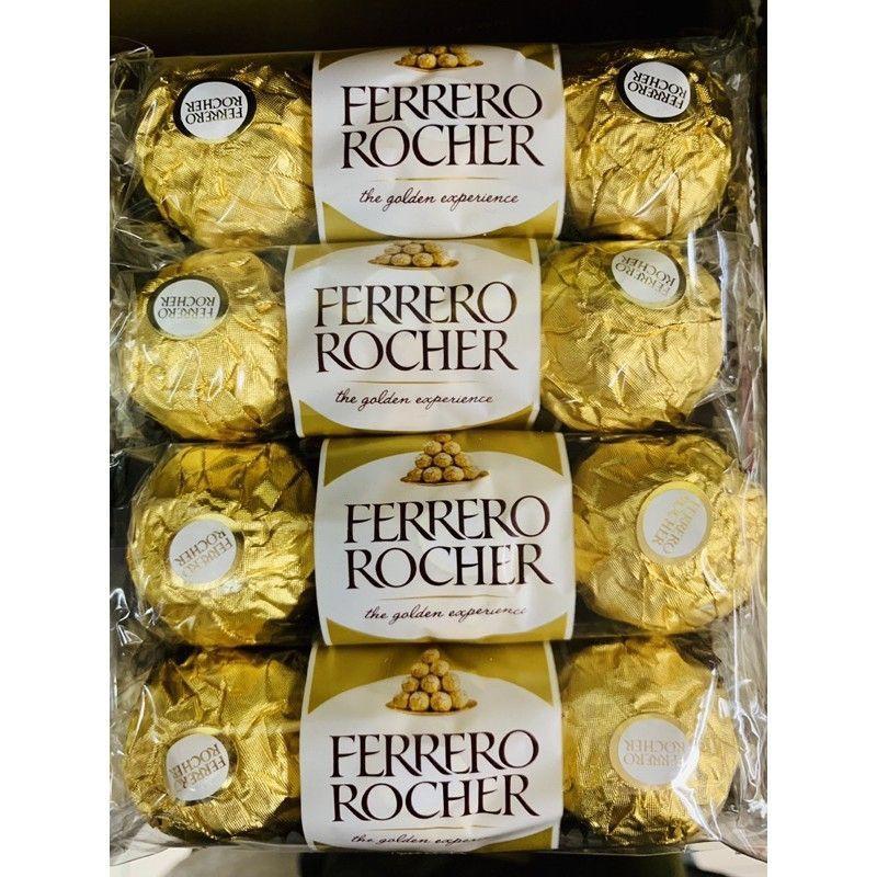 (READY STOCK) Ferrero Rocher T3 37.5g