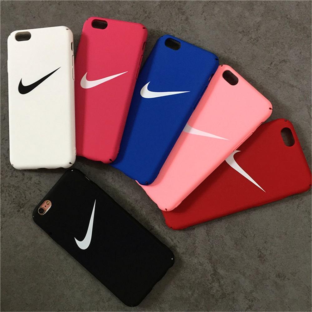 Garantizar esta ahí flaco  IPhone Case 6 6s Plus 7 7Plus 8 8plus IPhone X Nike Hard Casing Cover case  | Shopee Malaysia