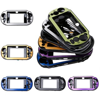 Aluminum Alloy Skin Case Protector Cover Shell For Sony