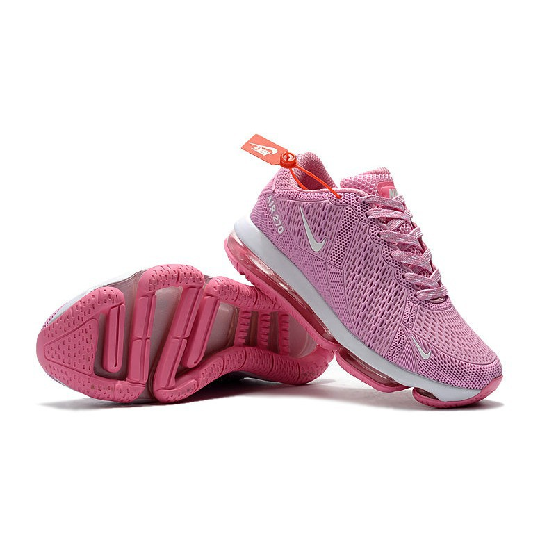 meet 59fae e06ae LK*Air Maxs WMNS Nike Air Max 270 Pink Purple White