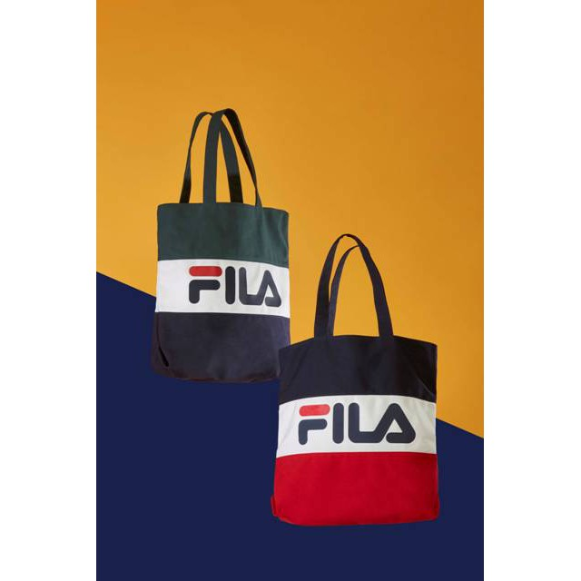4678d2cdf31 FILA BLOCKING ECO BAG   Shopee Malaysia