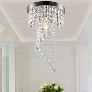 ... Modern LED Galaxy Spiral Crystal Chandelier Lamp Fixture Lighting Pendant Decor. like: 10