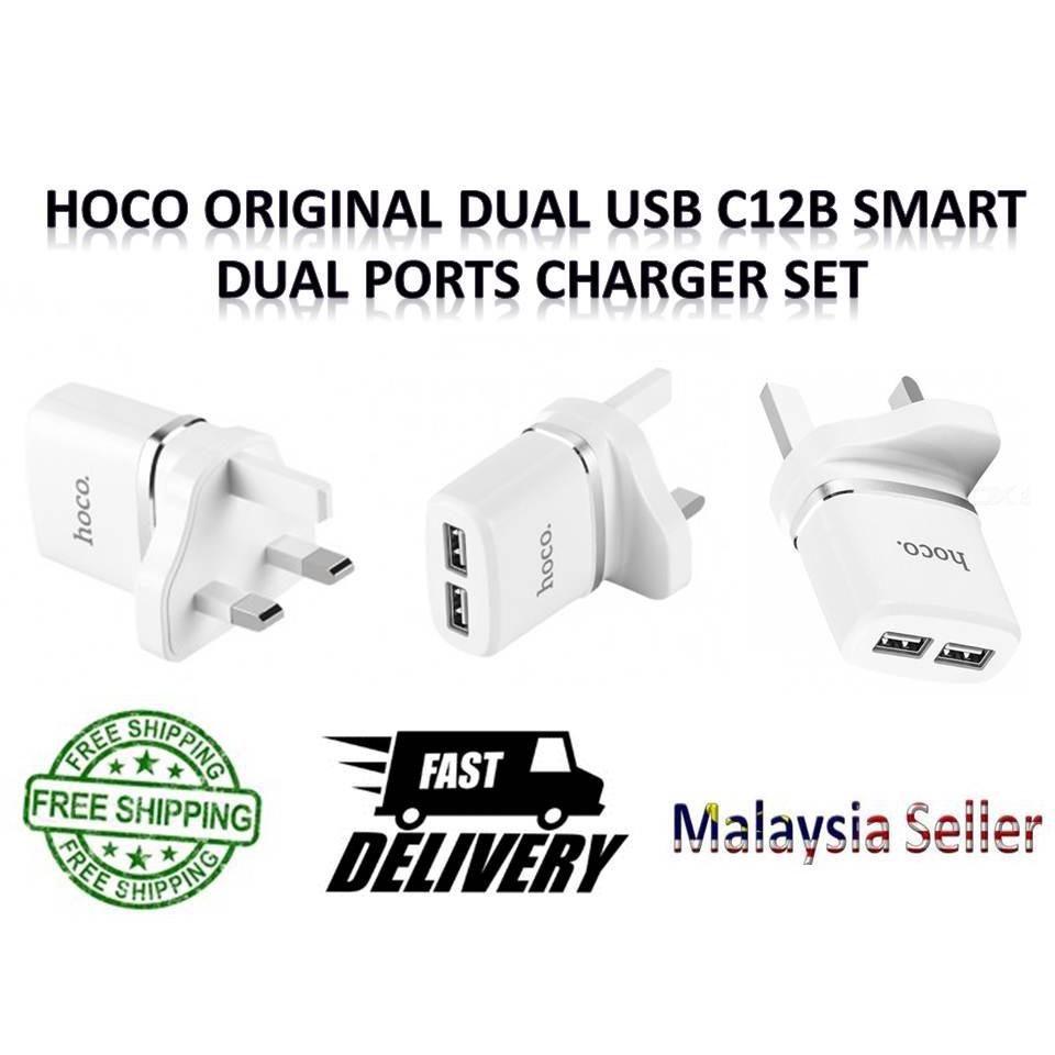 Original Hoco X2 Rapid Charging Micro Usb Cable 1 Meter Shopee Kabel Data Xiaomi 2a 100 Lightning Logo Redmi 2 3 Note Ori Malaysia