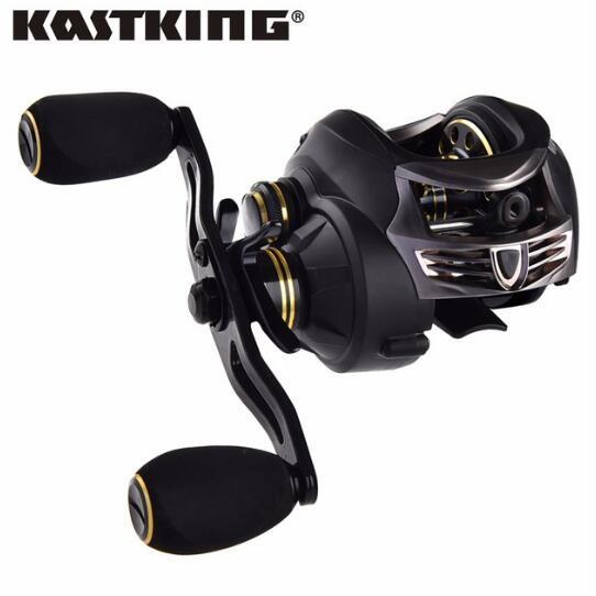 KastKing Cadet Baitcasting Reel 11BB 6.4:1 Lure Casting Magnetic Brake Max 6KG | Shopee Malaysia