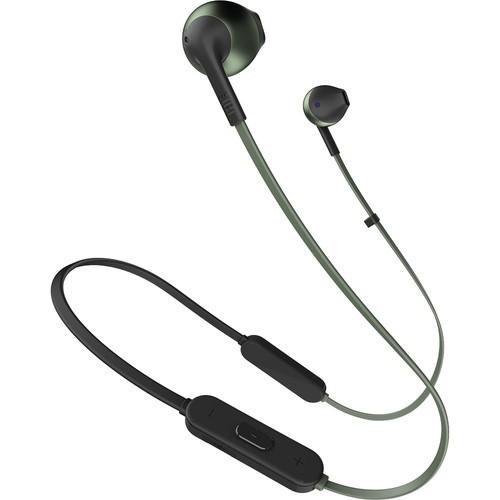 JBL TUNE 205BT Wireless Bluetooth Earbud Headphones