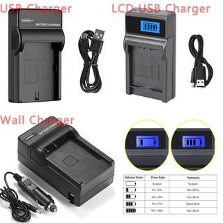 EX-Z800 Digital Camera EX-Z670 Smart Slim Micro USB Battery Charger for Casio Exilim EX-Z270 EX-Z280