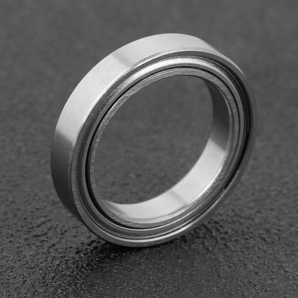 NSK 6202ZZ DEEP GROOVE BALL BEARING DOUBLE SHIELDED PRESSED STE... SINGLE ROW