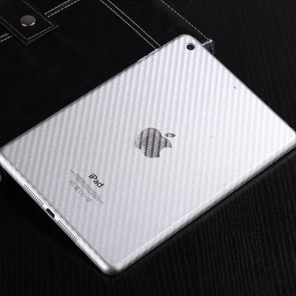 Ultra Clear Screen Protector Guard Carbon Fiber Cover for Apple iPad Mini 4 3 2