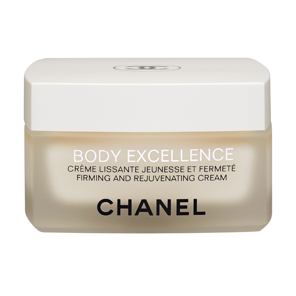 5b22076e29 Chanel Body Excellence Firming and Rejuvenating Cream 150g,