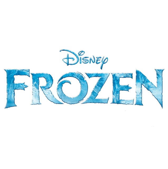Disney Frozen & Spidermen Sticker..........want?