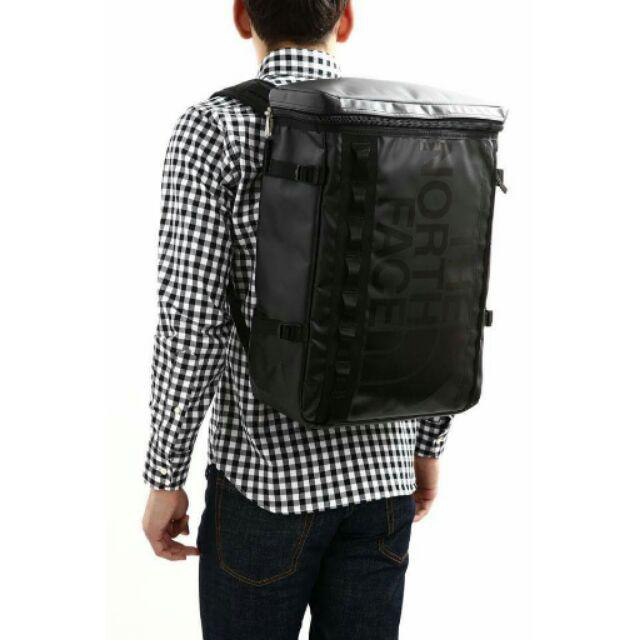 dad620e97fa 🔥【READY STOCK】The North Face Fusebox Waterproof Travel Laptop Bag | Shopee  Malaysia