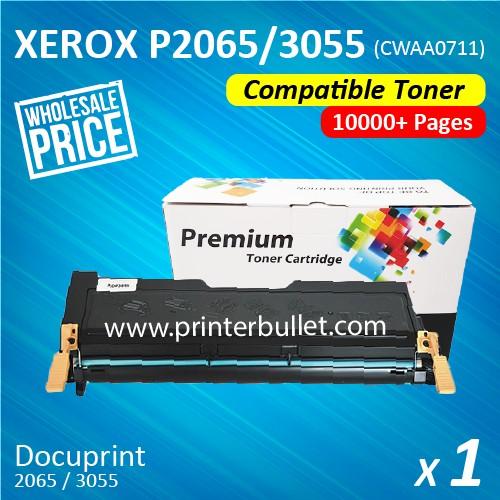 Fuji Xerox Docuprint 3055 / CWAA0711 High Quality Compatible Toner Cartridge