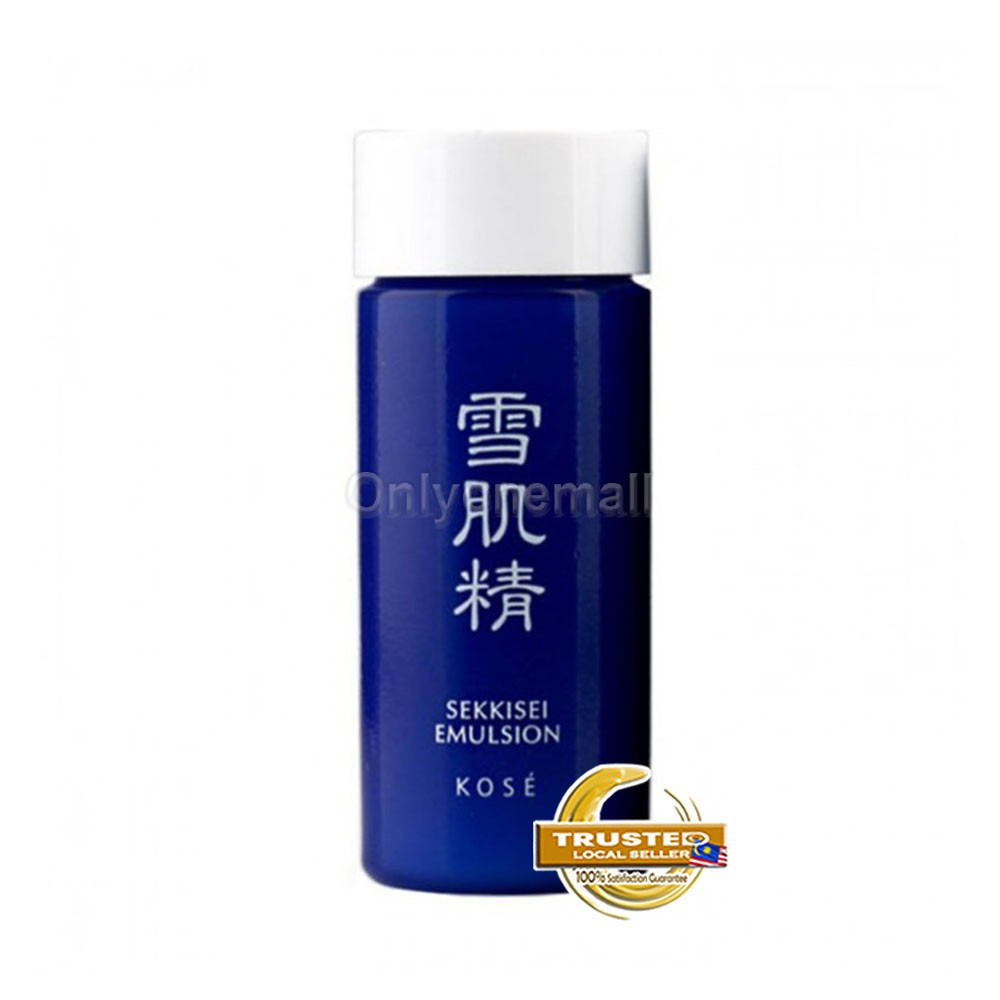 Kose Sekkisei Emulsion 20ml