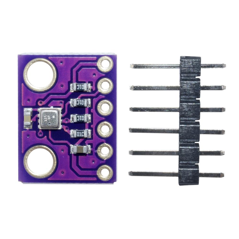1PCS Breakout Temperature Humidity Barometric Pressure BME280 Digital Sensor