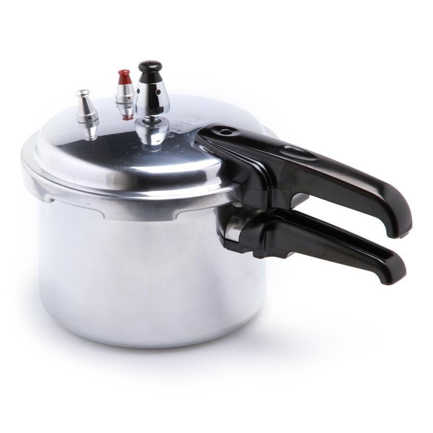 Trio Pressure Cooker Periuk Tekanan 3.5L TPC-1835