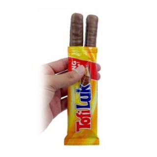Tofi Luk Chocolate, 36g, شوكولاتة توفي لوك.
