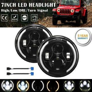 2x Jeep Patriot Genuine Osram Original Side Light Parking Beam Lamp Bulbs