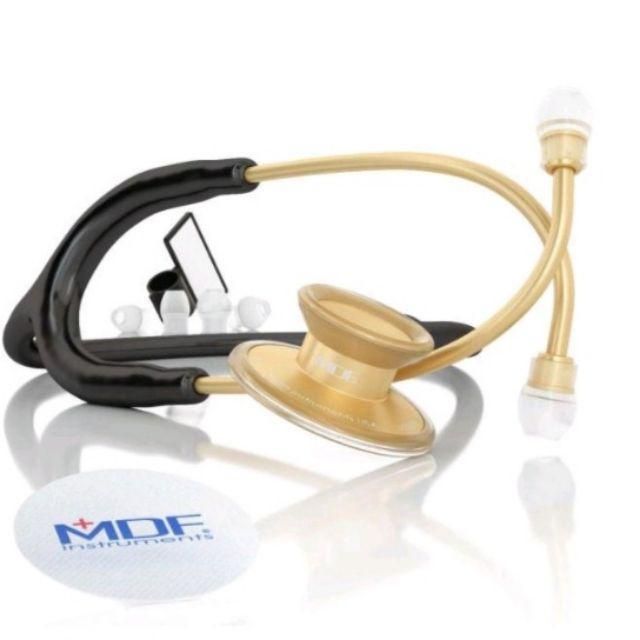 MDF® Acoustica® Lightweight Dual Head Stethoscope (MDF747XP)