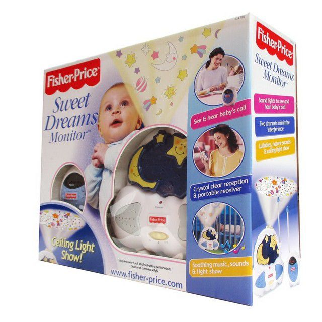 Fisher Price Sweet Dreams Monitor