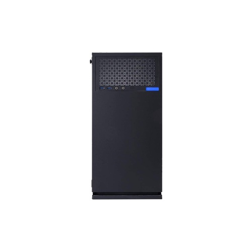 {IW-102-B/IW-102-W} IN WIN 102 Mid Tower (Black/White)
