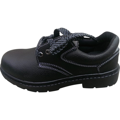 *Ready Stock* Oceanwalk Safety Shoes Model OW138 Breathable Boots Steel Toe Work