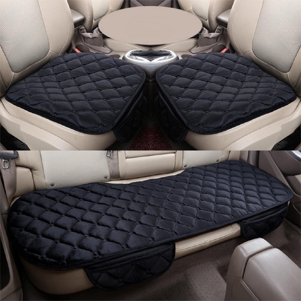 9.5 Universal Full Set Car Seat Covers fit SAAB 9.3