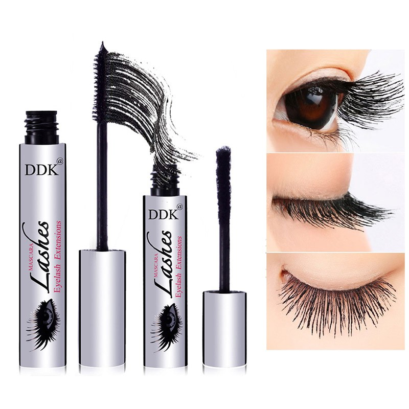 59b58925a0d ProductImage. ProductImage. DDK 4D Magic Black Slik Mascara Cold Waterproof  Curling Eyelash Extension Tool