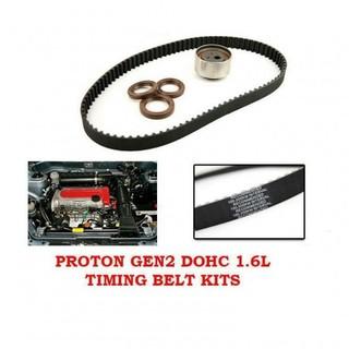 Timing Belt Kit OEM For Toyota Hillux Prado Hiace Diesel Turbo 2 5L
