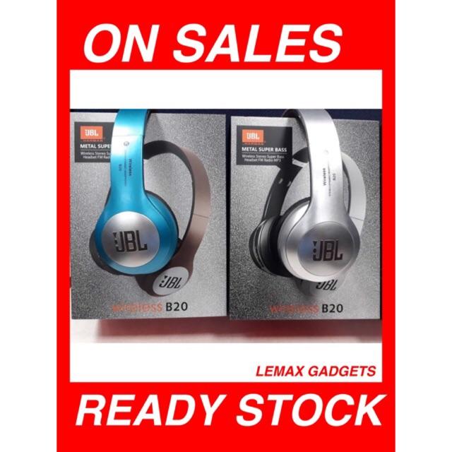 93e3a476a87 Jbl Tempo Bluetooth Headphones | Shopee Malaysia