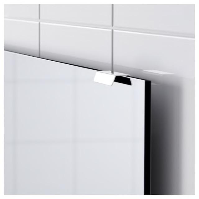 Ready Stock Ikea Fullen Bathroom Mirror Cermin Toilet