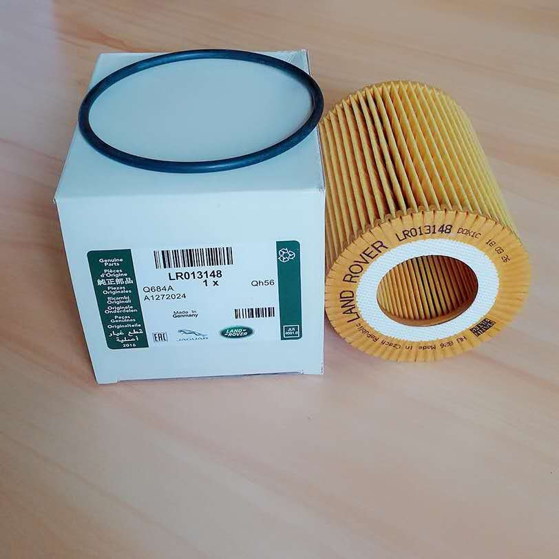 LR013148 Genuine Oil Filter For Land Rover Discovery 4, Sport