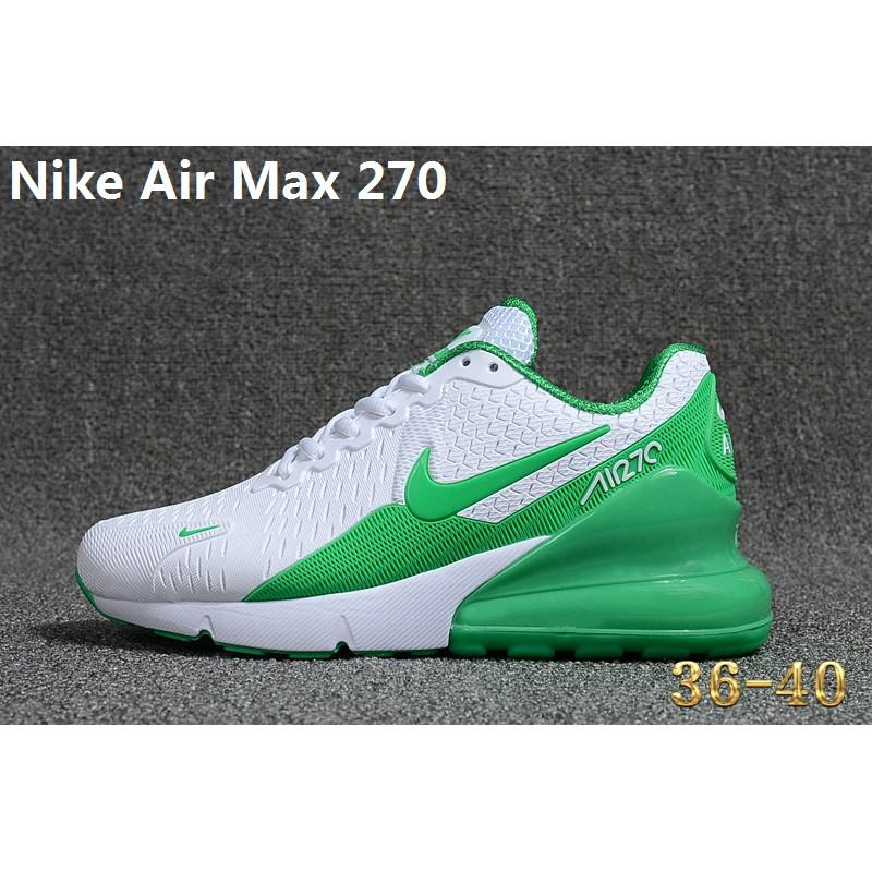 9b8de1cc23 Nike Air Max Flair 270 Running Shoes Pink Grey Women Sneaker Size 36-40 |  Shopee Malaysia