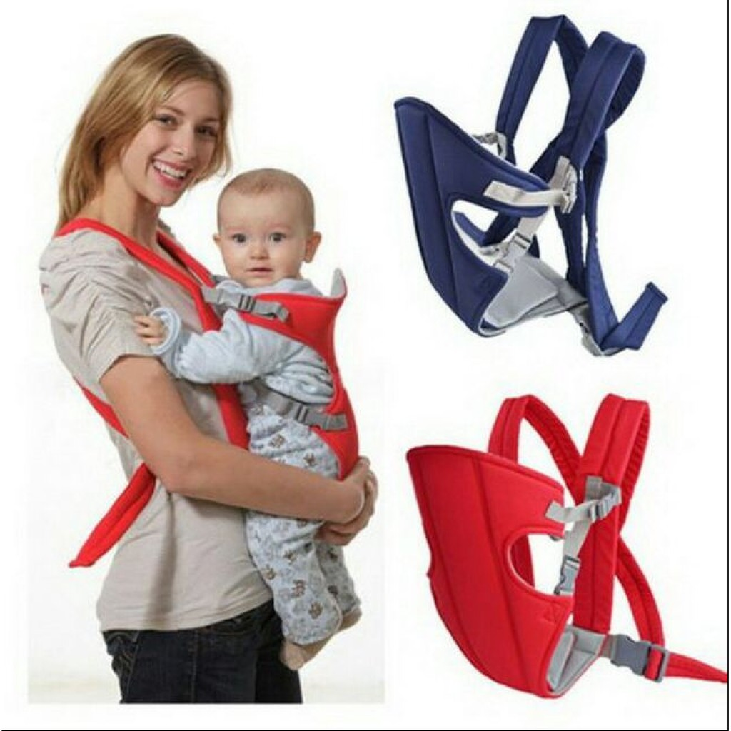 0de8b960640  Msia Sales Baby Carrier Backpack Baby Bag Adjustable Lightweight Dukung  Bayi