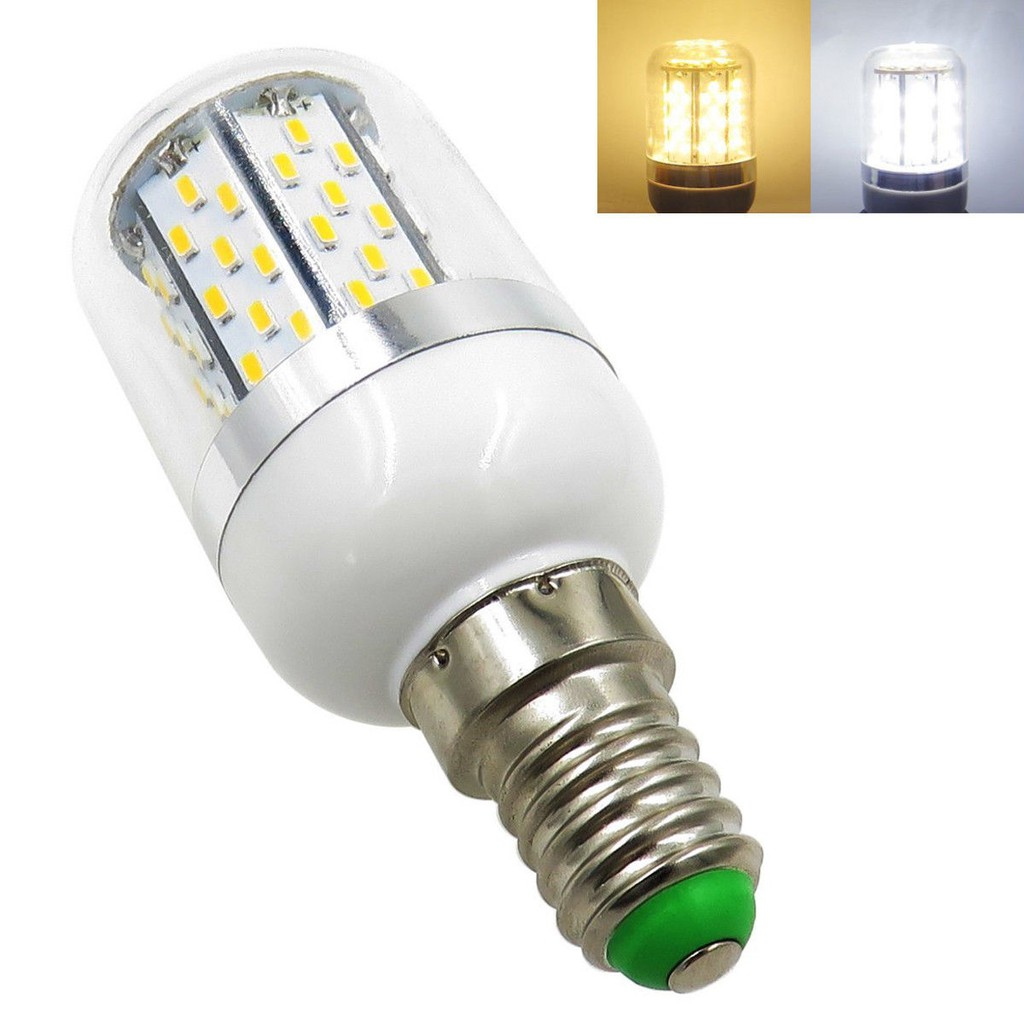 1x//10x BA15S LED Bulb Dimmable 110V 220V 5W 560 Lumens 136 5730SMD Silicone Lamp