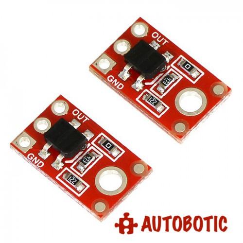 POLOLU POLOLU-960 QTR-8A Reflectance Sensor Array